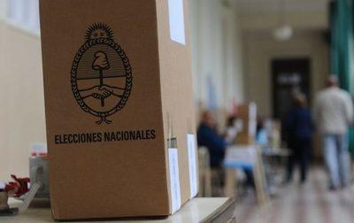 Elección argentina sacude al mercado