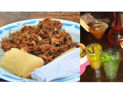 """Santa Rosa prepara su primer Festival Gastronómico Nacional """"Tragos del Ñanduavuku y la Chastaka"""""""