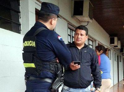 Ciudad del Este: Expolicía que abusó de su hijastra fue condenado a 10 años de cárcel