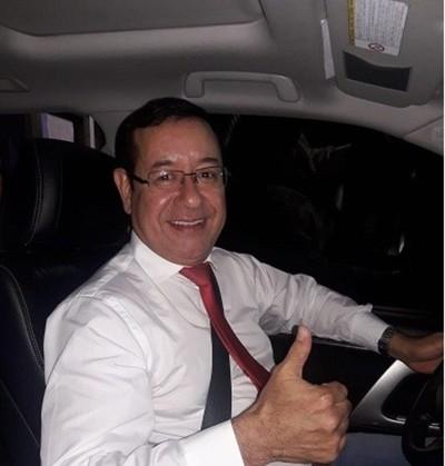 Miguel Cuevas asegura no temerle a la justicia y solicitará su desafuero