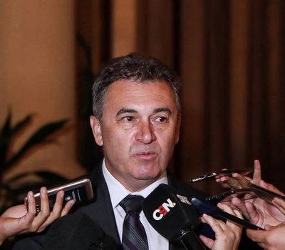 Luis Alberto Villordo, nuevo titular de la Ande tras crisis por acuerdo de Itaipú