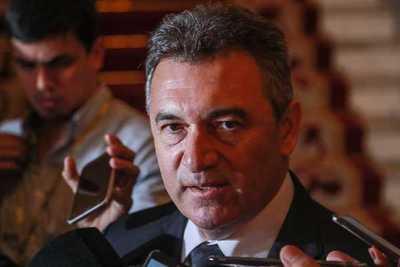 Presidente de la ANDE compromete gestión que preserve los intereses de la República y de la institución