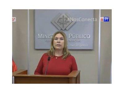 Justifican pedido de captura internacional de joven que denunció a Kriskovich