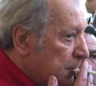 'Calé' califica de 'delincuentillo' a Pedro Ferreira