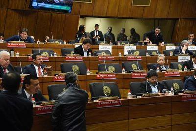 Comisión bicameral sobre Itaipú se instalará mañana, miércoles