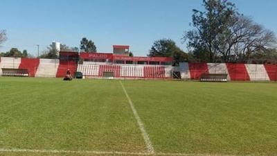 Declaran asueto desde el mediodía en Mallorquín por jornada de la Copa Paraguay
