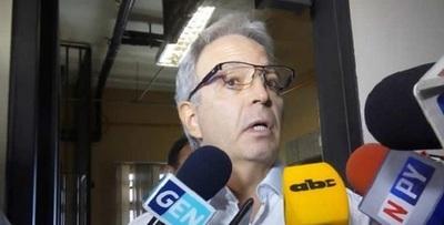 Ordenan libertad para Justo Cárdenas