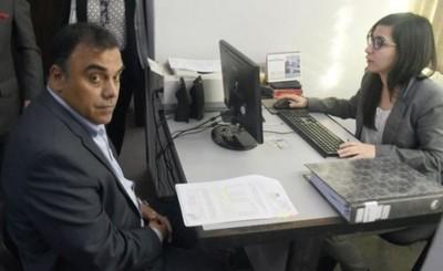 Díaz Verón a Juicio Oral por no justificar G. 10.000 millones