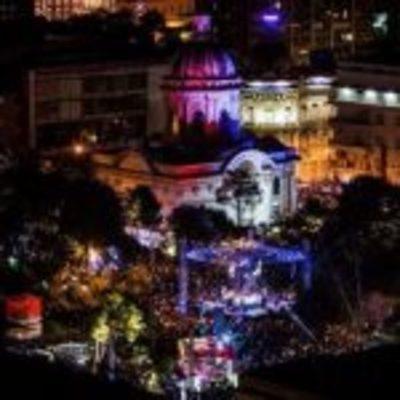 Las actividades que se celebrarán los 482 años de la fundación de Asunción