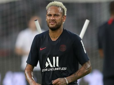 La reunión PSG-Barça por Neymar termina sin acuerdo y sin avances