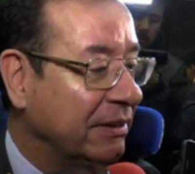 """Miguel Cuevas """"quiere"""" su desafuero pero en Diputados dilatan proceso"""