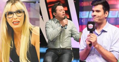 Las 10 Peleas En Vivo Más Bochornosas De La TV