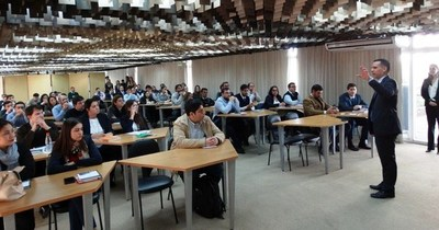 Realizarán conferencia sobre Compraventa Internacional de Mercaderías, en Asunción