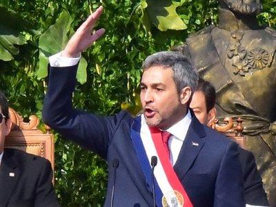 Casi el 70  por ciento aplazan gestión del Gobierno de Abdo