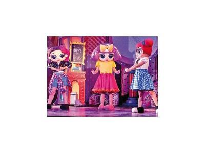 Obras teatrales  infantiles para celebrar el Día del Niño