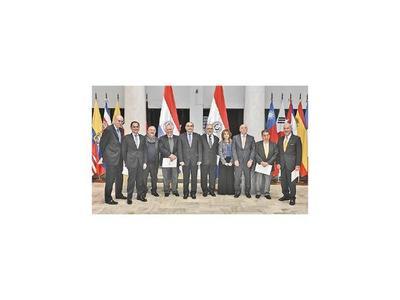 Nuevo ministro de Relaciones Exteriores tendrá asesoramiento de ex cancilleres