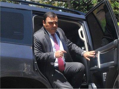 Fiscal pide que Díaz Verón y esposa afronten juicio oral por  corrupción