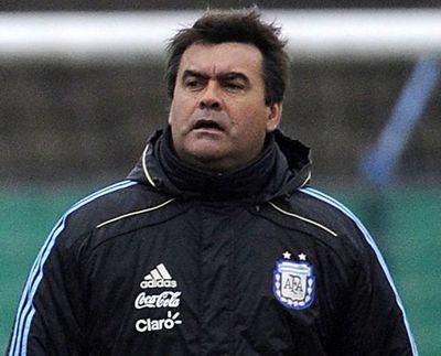 "Argentina despide al ""Tata"" Brown"