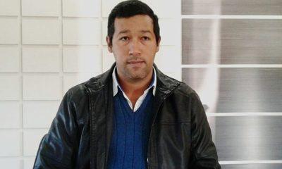 Guido Ayala es nuevo intendente de San Cristóbal