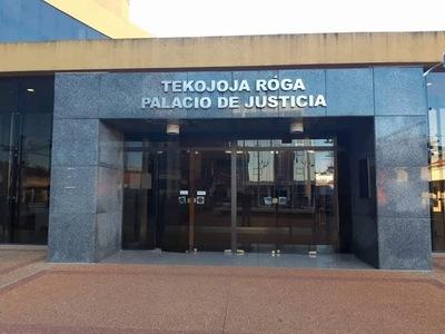 HOMBRE CONDENADO A 6 AÑOS DE PRISIÓN POR VIOLENCIA FAMILIAR