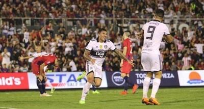 HOY / Olimpia confirma tres bajas más para el clásico
