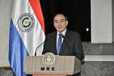 Gobierno de Brasil reitera que el Acta Bilateral del 24 de mayo quedó sin efecto