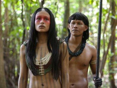 Netflix se adentra en la Amazonía con una serie policiaca