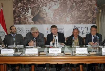 Zafra sesamera generó más de US$ 33 millones de ingresos a productores