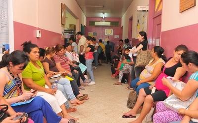 Salud trabaja para mejorar atención a pacientes, afirma ministro Mazzoleni