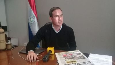 Pacto Añetete-HC pende de un hilo, según senador Rasmussen