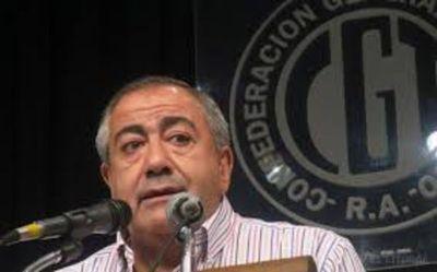 "Mayor central obrera de Argentina reclama medidas  ""urgentes"" a Macri"
