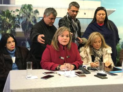 Madre de Belén Whittingslow pide justicia para su hija