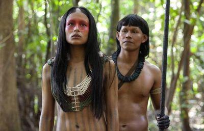 Netflix se adentra en la Amazonía bajo el pabellón de Ciro Guerra