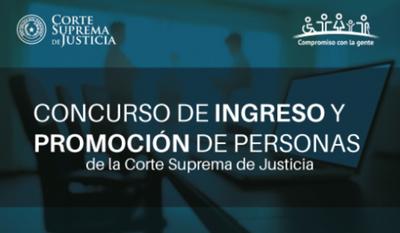 Llamado a concurso para cargos vacantes en Alto Paraguay
