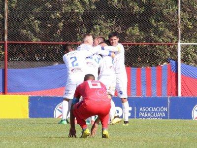 Sol de Pastoreo fue más en los penales y avanza en la Copa Paraguay