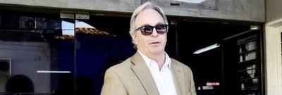 Tras ocho meses en Tacumbú, Justo Cárdenas con arresto domiciliario