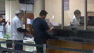 Extienden plazo para exoneración de multas y tributos atrasados