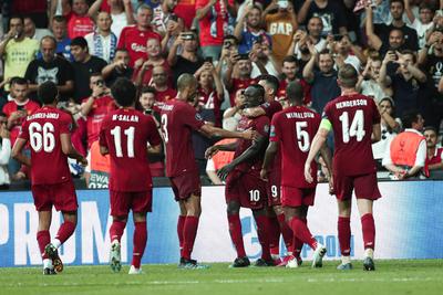 En tanda de penales, Liverpool vence a Chelsea y es campeón de la Supercopa Europea