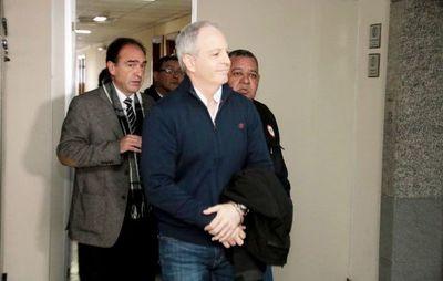 Arresto domiciliario para Cárdenas tras estar ocho meses en prisión