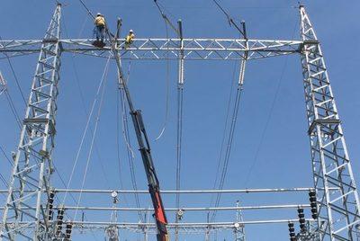 Argentina plantea postergar trabajos de conexión de la línea 500 kV