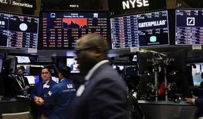 Temor de recesión global hunde a mercados europeos