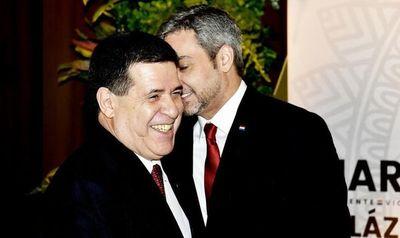 Niegan pacto de impunidad entre Mario Abdo y Horacio Cartes