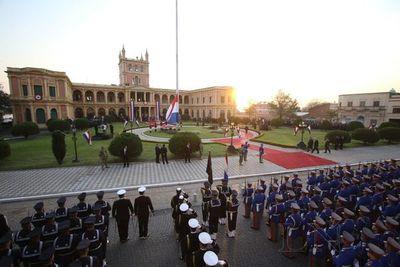 Feria, música y entretenimiento para celebrar aniversario de Asunción