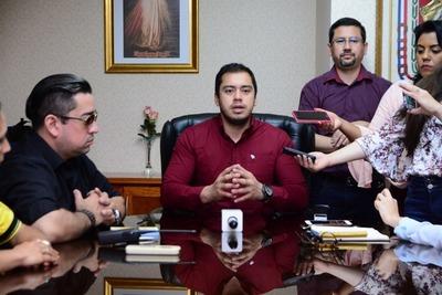 Otra vez, Prieto no se presentó en la Junta como había prometido