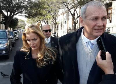 Intendente de Asunción le da un voto de confianza a Mario Abdo