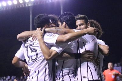 Este jueves se disputan dos partidos por la Copa Paraguay