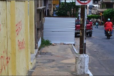 """""""En Asunción hay que parar de hacer lo que se está haciendo mal"""""""