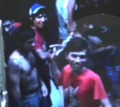 Revelan imágenes de sangriento motín en San Pedro