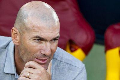 Las dudas de Zidane
