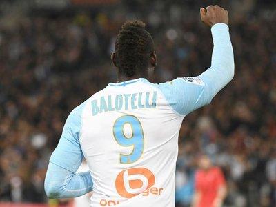 Flamengo desiste de fichar al italiano Mario Balotelli